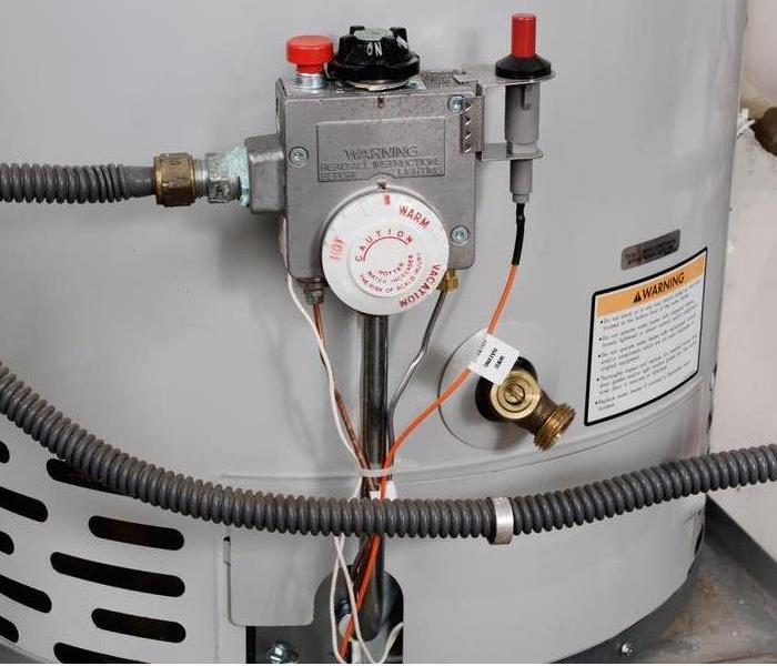 4 Water Heater Noises And Their Causes Servpro Of
