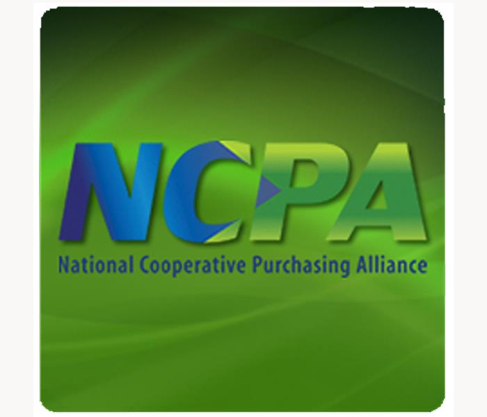 Community SERVPRO awarded National Cooperative Purchasing Agreement contract!