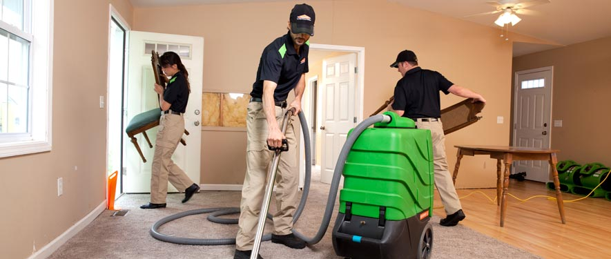 Baytown, TX cleaning services