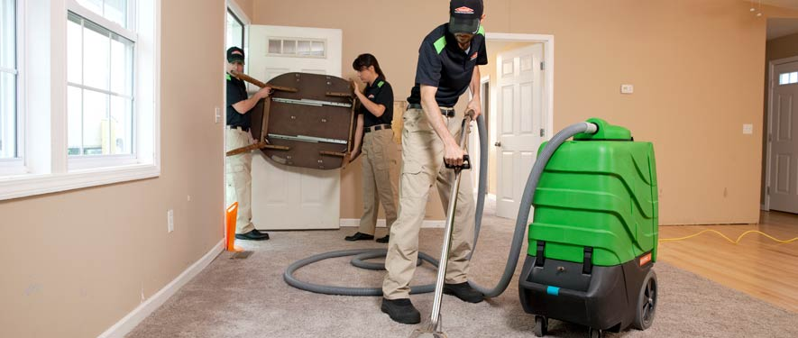 Baytown, TX residential restoration cleaning